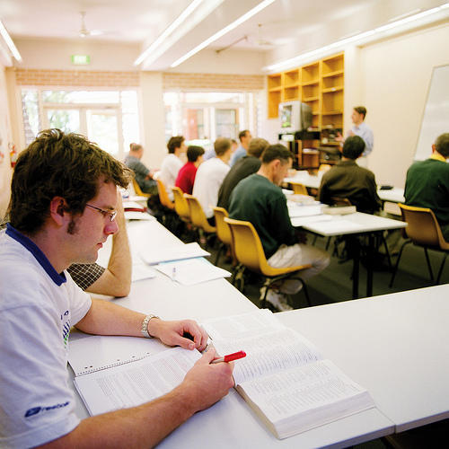 Last year, student debt in the U.S. surpassed $1 trillion.