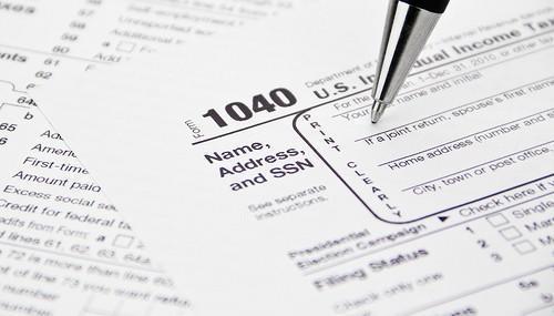 Taxable Scholarships