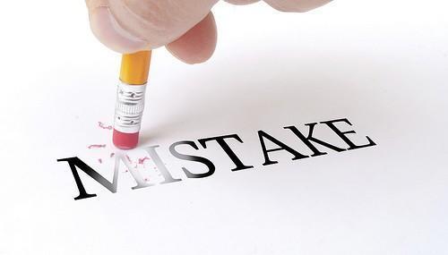 FAFSA Mistakes to Avoid