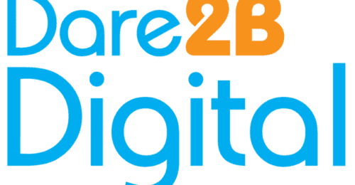 Dare 2B Digital Logo