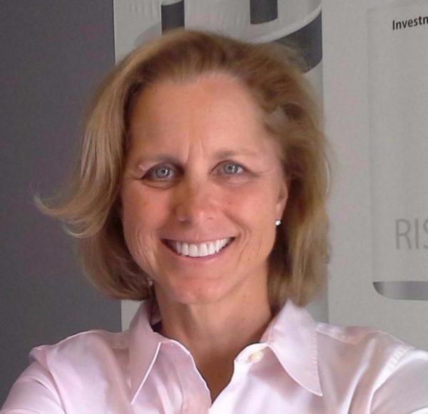 Headshot of Beatrice Schultz, Certified Financial Planner