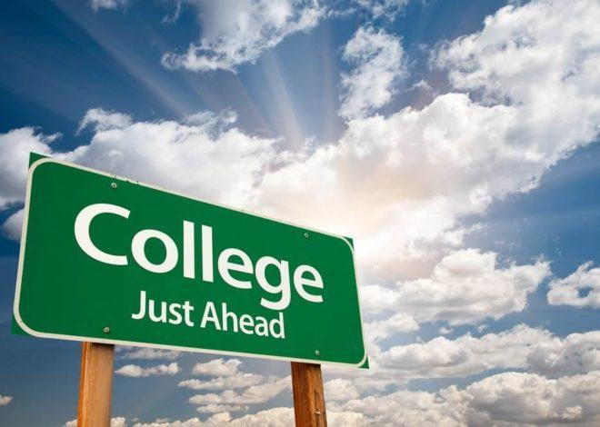 college_just_ahead