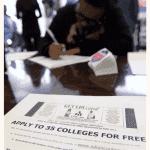 May 2015 Newsletter: Will MOOC Enrollment Trump College Admissions?