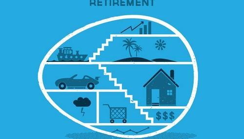 Retirement Graphic