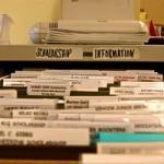 Scholarship information books
