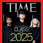 Time Cover: Class of 2025