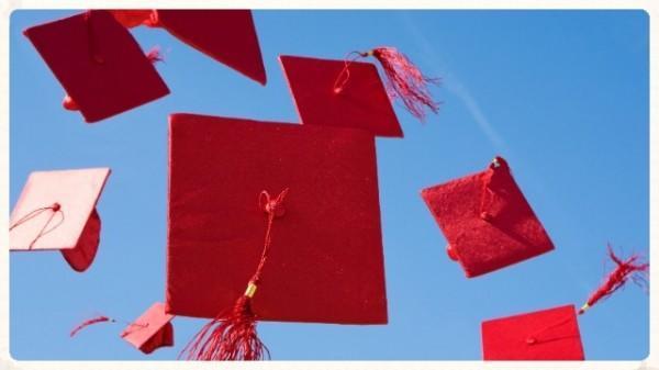 Higher Education Cost - Grad Caps